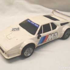 Scalextric: BMW M1 SCALEXTRIC EXIN SCALEXTRIC AÑOS 70. Lote 153923222