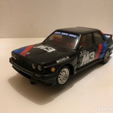 Scalextric: SCALEXTRIC EXIN BMW M3. Lote 154044514