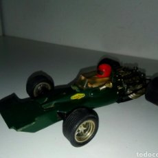 Scalextric: FORD TYRRELL EXIN GOOD YEAR. Lote 154327884
