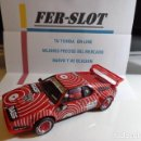 Scalextric: BMW M1 SCALEXTRIC BASF TODO ORIGINAL IMPECABLE. Lote 154553830