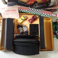 Scalextric: CIRCUITO SCALEXTRIC GP 65. Lote 155516840