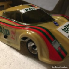 Scalextric: SCALEXTRIC SRS LANCIA . Lote 156560326