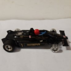 Scalextric: SCALEXTRIC EXIN LOTUS JPS. Lote 155646884