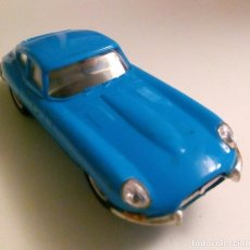 Scalextric: JAGUAR E SCALEXTRIC EXIN. Lote 155687186