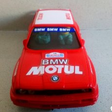Scalextric: SCALEXTRIC BMW M3 MOTUL. Lote 156677550