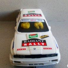 Scalextric: SCALEXTRIC BMW M3 RADIAT RALLY. Lote 156684985