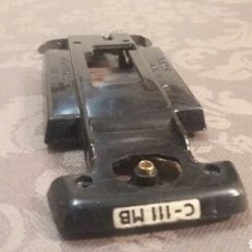 Scalextric: CHASIS MERCEDES WANKEL C-111 SCALEXTRIC EXIN C-44. Lote 156907228