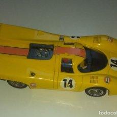 Scalextric: SCALEXTRIC, PORSCHE 917 EXIN, ENVÍO GRATIS. Lote 157365782