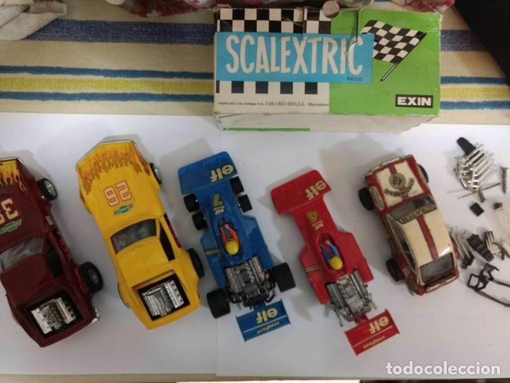 Scalextric: Circuito scalextric gp 65 - Foto 8 - 155516840
