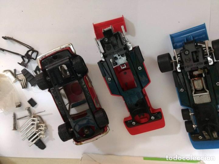 Scalextric: Circuito scalextric gp 65 - Foto 7 - 155516840