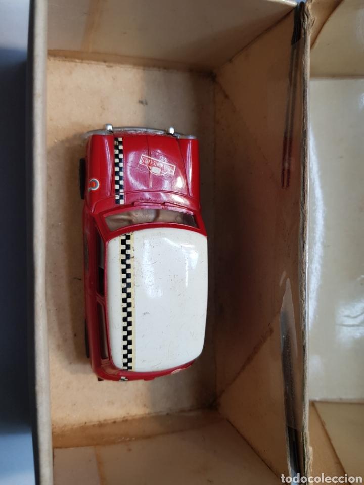 Scalextric: Coche Scalextric Exin Mini Cooper C-45 en caja original - Foto 6 - 157864716