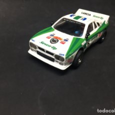 Scalextric: SCALEXTRIC LANCIA RALLY SIN ESTRENAR. Lote 158168785