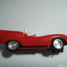Scalextric: COCHE SCALEXTRIC ANTIGUO. Lote 158788493