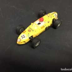 Scalextric: SCALEXTRIC FERRARI TRIANG EXIN. Lote 159438756