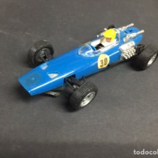 Scalextric: SCALEXTRIC BRM EXIN. Lote 159439214