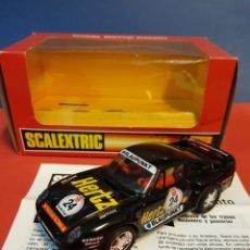 Scalextric: PORSCHE 959 SCALEXTRIC EXIN NUEVO. Lote 159717926