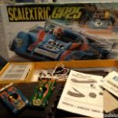 Scalextric: CIRCUITO SCALEXTRIC GP 25 EXIN. Lote 159886565