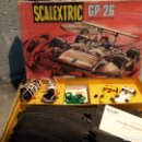 Scalextric: CIRCUITO SCALEXTRIC GP 26 EXIN. Lote 159887201