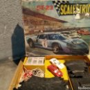 Scalextric: CIRCUITO SCALEXTRIC GT 23. Lote 159888112