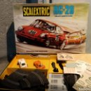 Scalextric: CIRCUITO SCALEXTRIC RC 28. Lote 159889072