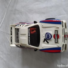 Scalextric: SCALEXTRIC LANCIA RALLY 037. Lote 160005710