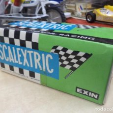 Scalextric: CAJA SCALEXTRIX EXIN PARA EL MERCEDES C 111.REF.4044.SOLO LA CAJA.. Lote 160303462