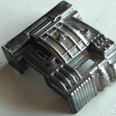 Scalextric: SCALEXTRIC EXIN MOTOR SIMULADO BRABHAM BT 46. Lote 160396782