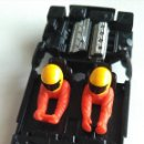 Scalextric: SCALEXTRIC EXIN BANDEJA PILOTO DEL FORD RS 200. Lote 160530322