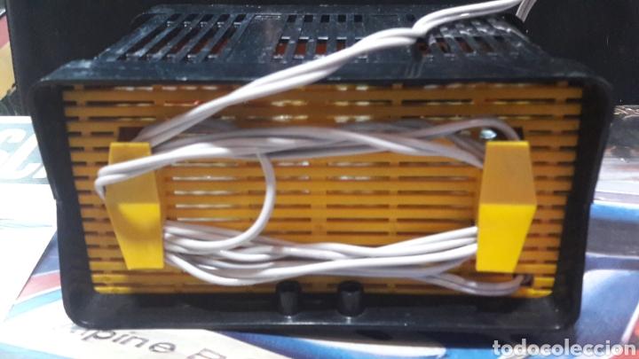 Scalextric: TRANSFORMADOR RECTIFICADOR SCALEXTRIC EXIN TR - 1 CON INSTRUCCIONES - Foto 3 - 162299422