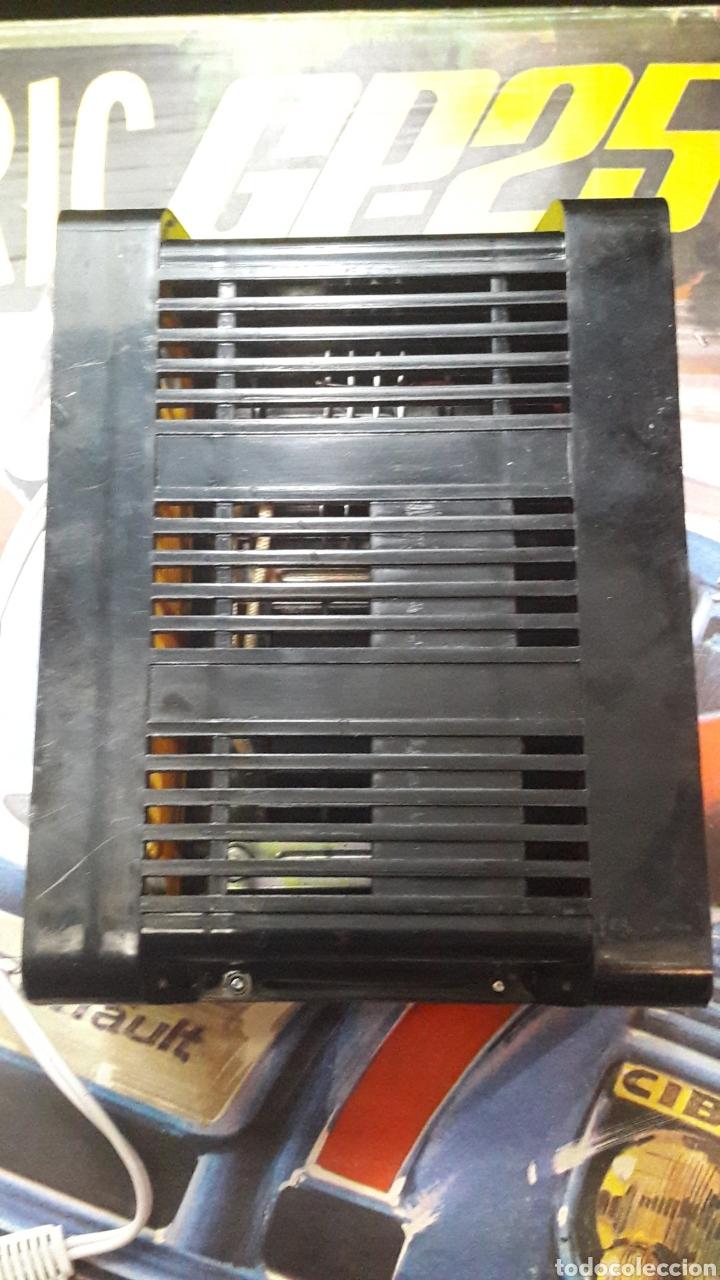 Scalextric: TRANSFORMADOR RECTIFICADOR SCALEXTRIC EXIN TR - 1 CON INSTRUCCIONES - Foto 5 - 162299422