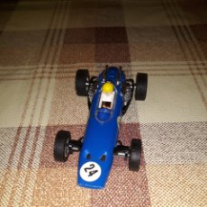 Scalextric: SCALEXTRIC. Lote 162325841