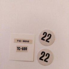 Scalextric - Scalextric Exin Seat 600 - 162484714
