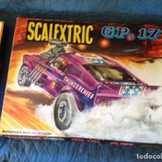 Scalextric: SCALEXTRIC GP 17. Lote 163904894