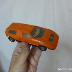 Scalextric: ANTIGUO COCHE DE SCALEXTRIC SPAIN, MERCEDES C-111, ORIGINAL. . Lote 164629706
