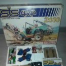 Scalextric: SCALEXTRIC STS 4X4 2010. Lote 164818938
