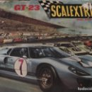 Scalextric: ANTIGUO SCALEXTRIC GT-23. Lote 164825926