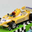 Scalextric: LIGIER JS11 SCALEXTRIC EXIN ¡¡NUEVO!! . Lote 164871642