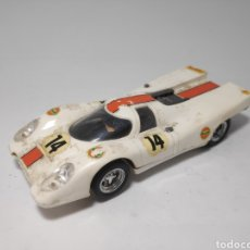 Scalextric: SCALEXTRIC PORSCHE 917 BLANCO EXIN. Lote 165262389