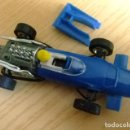 Scalextric: SCALETRIC EXIN MC LAREN AZUL C 43. Lote 165313254