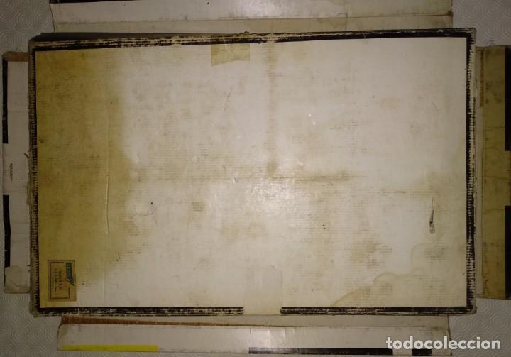 Scalextric: CAJA ANTIGUO CIRCUITO SCALEXTRIC EXIN GT 25 MERCEDES - Foto 4 - 165319782