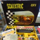 Scalextric: SCALEXTRIC EXIN. MODELO G.P.3. COMPLETO. VER FOTOS. Lote 165359550