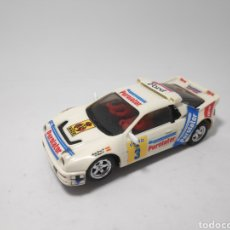 Scalextric: SCALEXTRIC FORD RS200 PUROLATOR EXIN. Lote 165580524