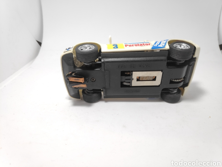Scalextric: SCALEXTRIC FORD RS200 PUROLATOR EXIN - Foto 4 - 165580524