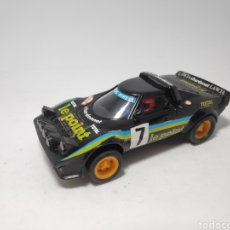 Scalextric: SCALEXTRIC LANCIA STRATOS LE POINT EXIN. Lote 165682156