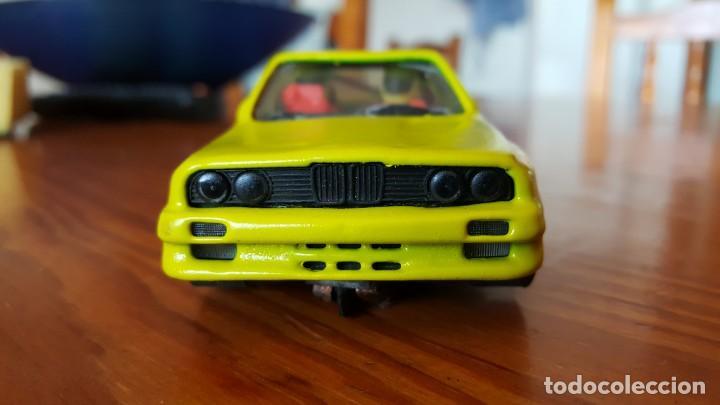 Scalextric: BMW M3 SCX SCALEXTRIC SLOT CAR. VER DETENIDAMENTE FOTOS Y VIDEO. - Foto 3 - 165931590