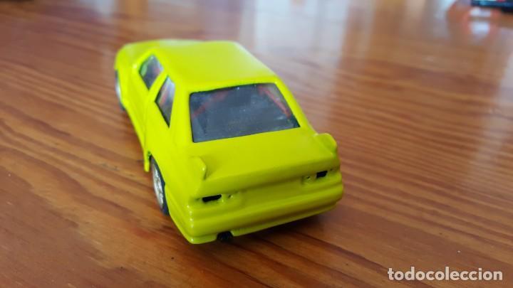Scalextric: BMW M3 SCX SCALEXTRIC SLOT CAR. VER DETENIDAMENTE FOTOS Y VIDEO. - Foto 4 - 165931590