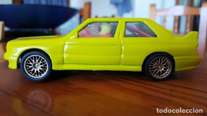 Scalextric: BMW M3 SCX SCALEXTRIC SLOT CAR. VER DETENIDAMENTE FOTOS Y VIDEO. - Foto 5 - 165931590