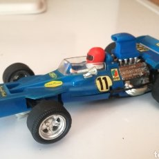 Scalextric: FORD TYRRELL AZUL SCALEXTRIC EXIN. Lote 166336369