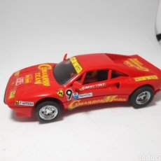 Scalextric: SCALEXTRIC FERRARI GTO CIMARRON EXIN. Lote 166436028