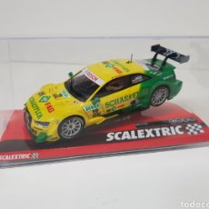 Scalextric: SCALEXTRIC / AUDI A5 DTM / NUEVO. Lote 166599864